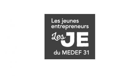 Afterwork des Jeunes Entrepreneurs du Medef 31