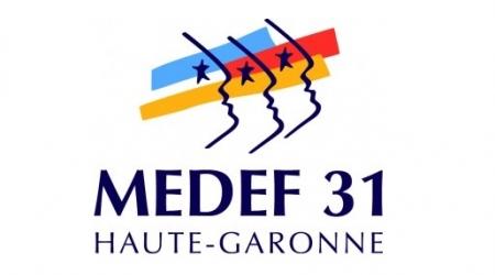 Mardi du Medef 31, le 11/09/2018
