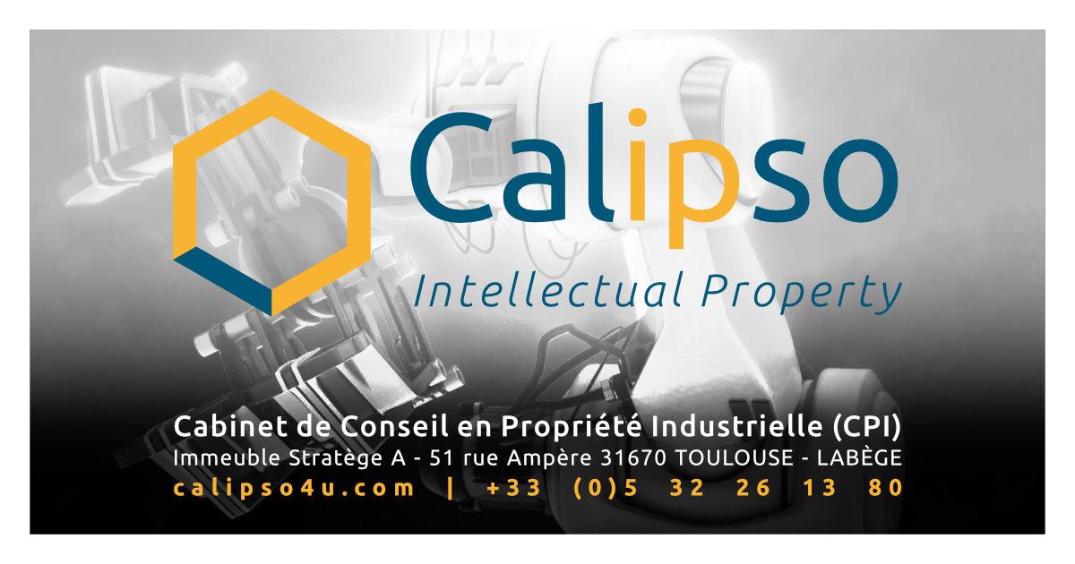 Calipso cabinet de conseil en propri t industrielle - Cabinet de conseil en propriete industrielle ...